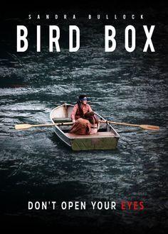 'Bird box' Metal Poster Print - Don Mario   Displate