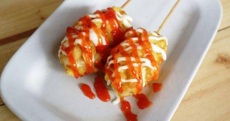 Resep Hotang Ekonomis Cocok Buat Jualan Oleh Dapur Adis Resep Resep Resep Masakan Resep Hot Dog