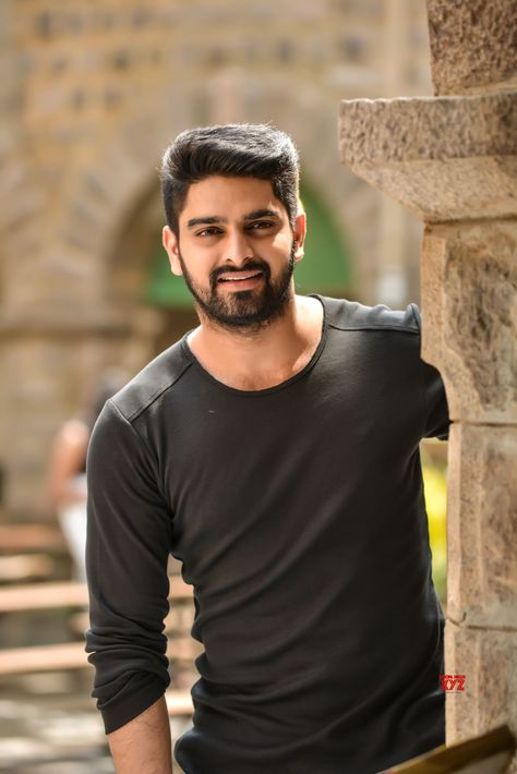 Naga Shourya Movie Chalo Stills Ro Naga Shourya Telugu Hero