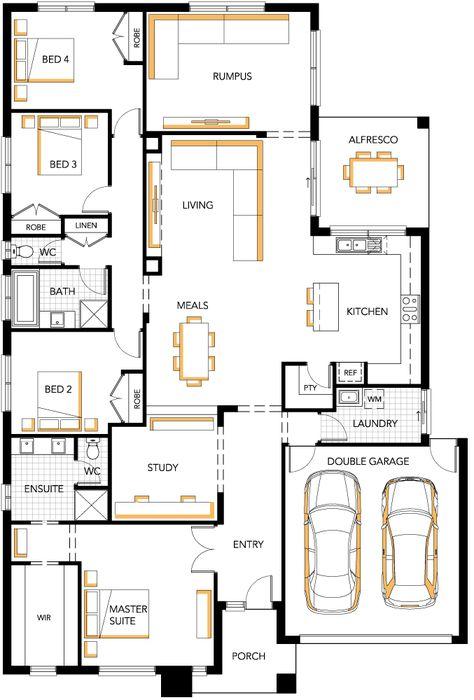 135 best carlisle homes melbourne australia images on pinterest 135 best carlisle homes melbourne australia images on pinterest house blueprints floor plans and house layouts malvernweather Choice Image