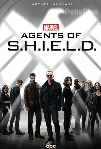 Pelisplus Agents Of S H I E L D Agents Of Shield Marvel S Agents Of S H I E L D Marvel Agents Of Shield