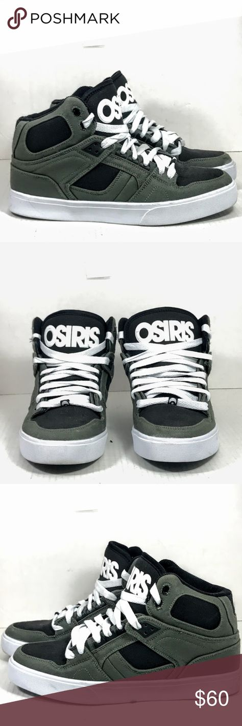 bbce11d0c9f List of Pinterest osiris shoes men fashion images & osiris shoes men ...