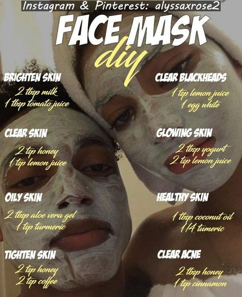 DIY Masque pour acné : Les cicatrices d'acné peuvent être un problème important pour quiconque car il fournit l'idée d'un b