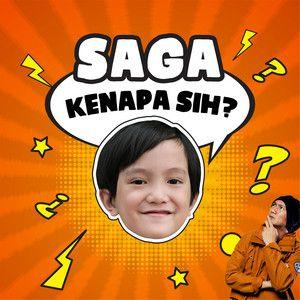 Lirik Lagu Kenapa Sih Oleh Saga Omar Nagata Di 2021 Lirik Lagu Lagu Lirik