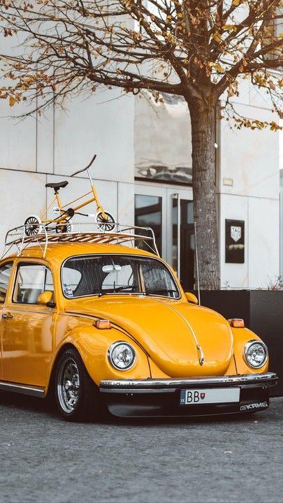The Latest Iphone11 Iphone11 Pro Iphone 11 Pro Max Mobile Phone Hd Wallpapers Free Download Volkswagen Beetle Volks In 2020 Yellow Car Volkswagen Volkswagen Beetle