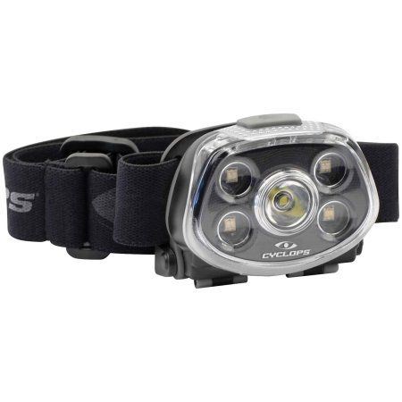 Cyclops Rechargeable LED Spotlight CYC-580HHS