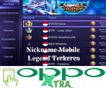 Pin Di Oppo Indonesia