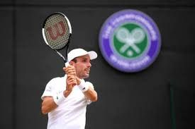 Novak Djokovic Vs Roberto Bautista Agut Prediction Betting Tips And Match Grand Slam Wimbledon At Friday 12 July 2019 Dengan Gambar