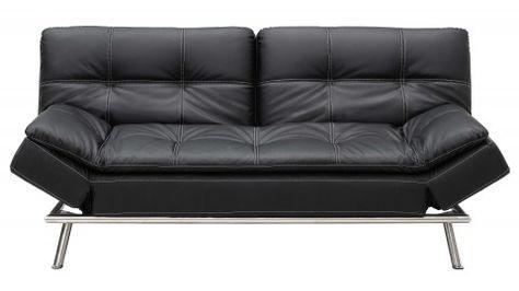 Tocoa Click Clack Sofa Bed Beds