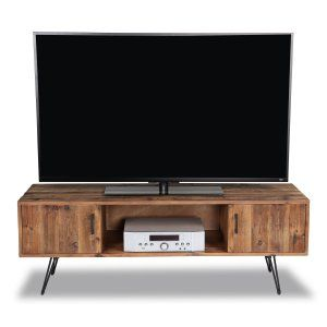 Crawford And Burke Middleton Media Tv Stand With Images Tv