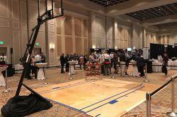 Portable Basketball Court Rental Indoor Basketball Court Indoor Basketball Basketball Court
