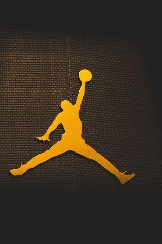 Jordan Logo Jordan Logo Wallpaper Air Jordan Logo Wallpapers Michael Jordan Wallpaper Iphone Best of gold jordan logo wallpaper for