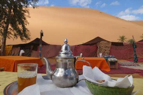 Pin em Desert