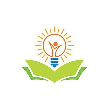School Education Logo Charity Logos Education Logo Book Logo