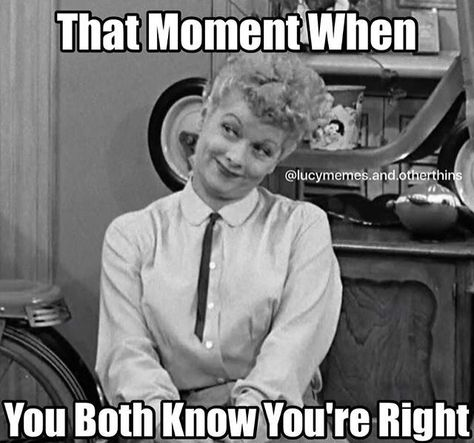 That moment when you both know you're right ;) {pacifickid.net/}