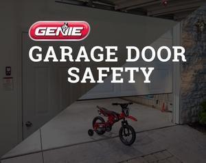 Garage Door And Garage Door Opener Safety Tips Garage Door Safety Garage Door Opener Garage Doors