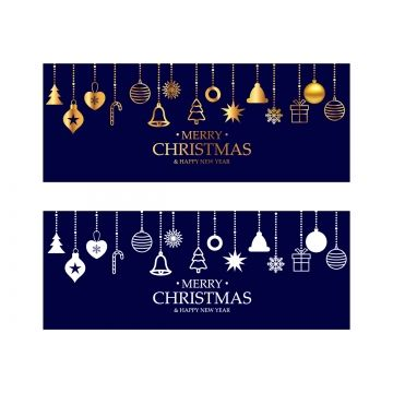 Christmas Banner Design Template Happy Christmas Christmas Banner Christams Png And Vector With Transparent Background For Free Download Christmas Banners Banner Design Christmas Graphic Design