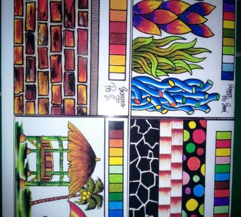 Unduh Gambar Dekoratif Jual Buku Motif Dekoratif Kota Semarang Sanggar Lukis Proseni Tokopedia Kaligrafi Dekoratif Face Bunga Mandala Gambar Lukisan Dekoratif