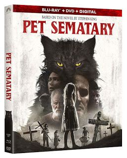 Free Kittens Movie Guide Pet Sematary 2019 Results May Vary Pet Sematary Pets Christopher Young