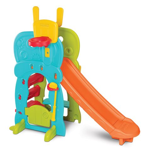 841710891fc Fisher Price 5 in 1 Activity Clubhouse