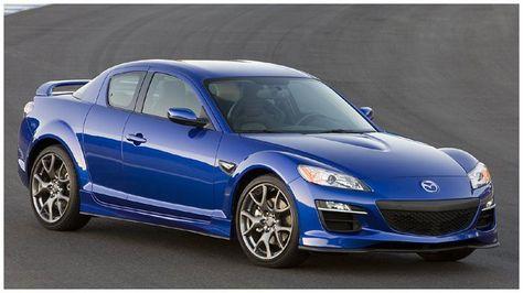 The Top 15 Craigslist Seattle Tacoma Cars And Trucks By Owner Klub Bechtereviku Mazda Mazda Cars Cars Trucks