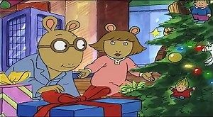Arthurs Perfect Christmas.Arthur Arthur S Perfect Christmas Season 4 Episode 11