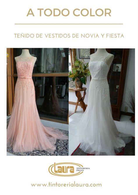 33 mejores imágenes de teñir vestidos de novia en 2019