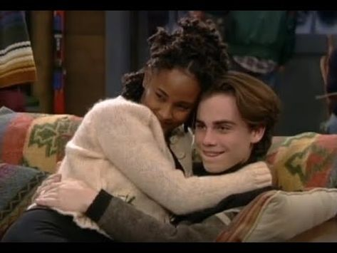 *reupload (this was missing a couple of small scenes) - Heartbreak Cory - Boy Meets World Interracial Couples, Biracial Couples, Boy Meets World Shawn, Girl Meets World, Relationship Goals Pictures, Cute Relationships, Cute Couples Goals, Couple Goals, Couple Pics