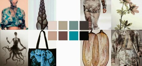 Pantone, which can be considered the global authority on color, has developed their Fall Winter 2016-2017 color trends.