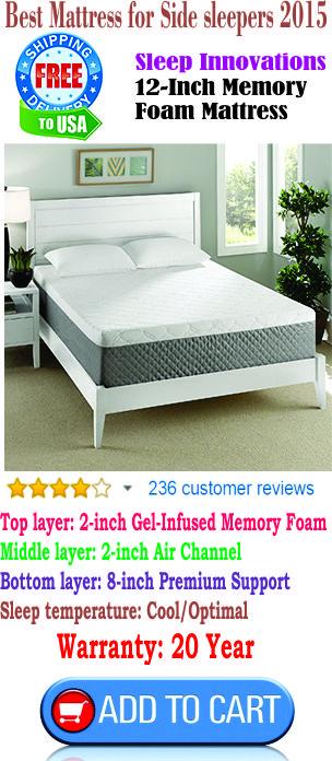 Gel Memory Foam mattress | Best Mattress | Pinterest | Mattress, Foam  mattress and Memory foam