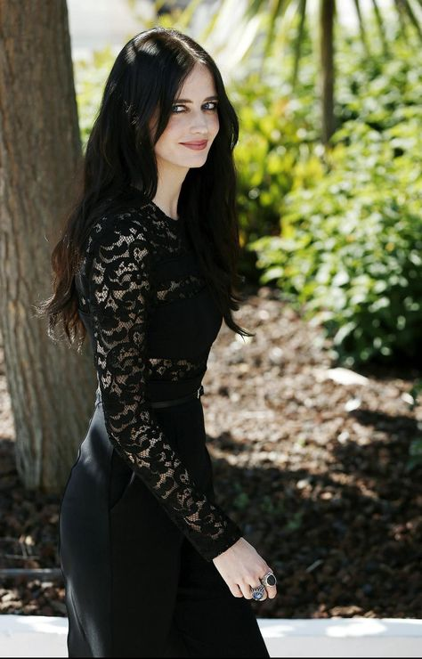 Eva Green | 'The Salvation' Photocall at Cannes Film Festival 2014