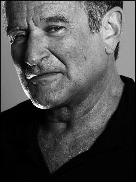 Robin Williams  En memoria de este maravilloso actor!!