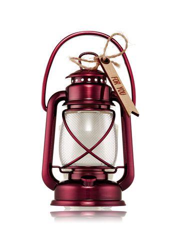 Large Camping Lantern Nightlight Wallflowers Fragrance Plug Camping Lanterns Lanterns Bath And Body Works