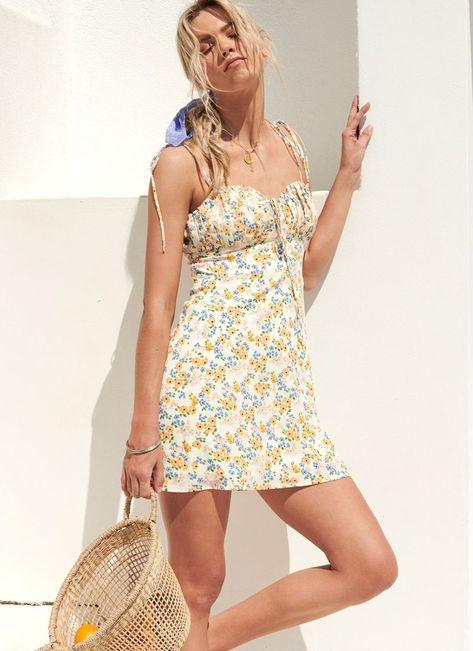 Ghanda Clothing   BELLE DRESS   Belle dress, Womens dresses