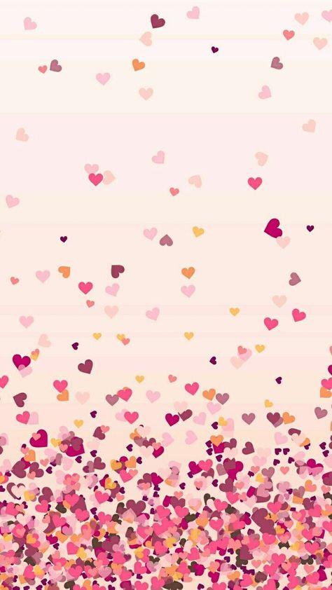 Hearts | Papel de parede de corações #papeldepar... - #background #corações #de #Hearts #papel #papeldepar #parede