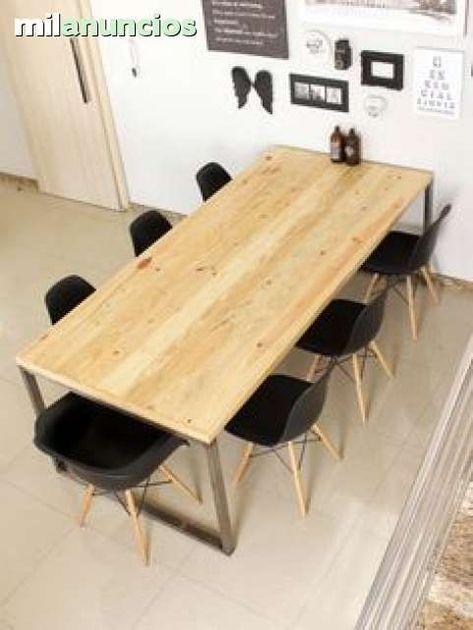 MIL ANUNCIOS.COM - Palets madera. Negocios palets madera: Traspasos ...
