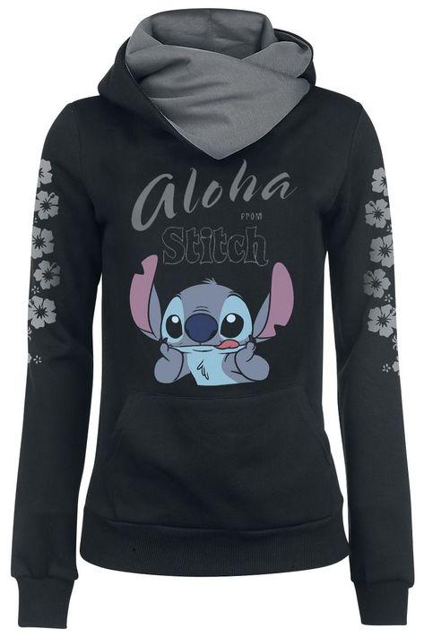 Aloha From Stitch