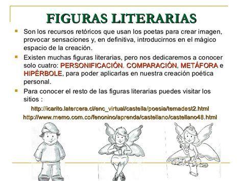 Textos Poeticos Estructura Figuras Literarias Words Word