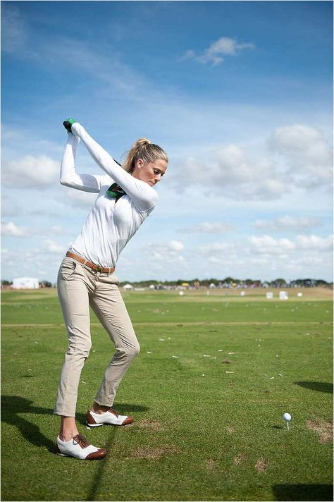 Get Better At Golf With These Simple And Effective Tips