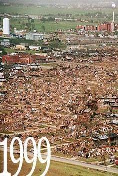 May 3 1999 Moore Oklahoma Oklahoma Usa Tornados Extreme Weather