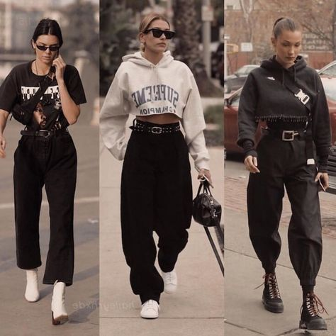 20 Street Style Fashion Trends 2019, Just like you, I can click throughstreet styleshots forinspirationall day. But how many women actually challenge themselves to re-create the l..., Street Style