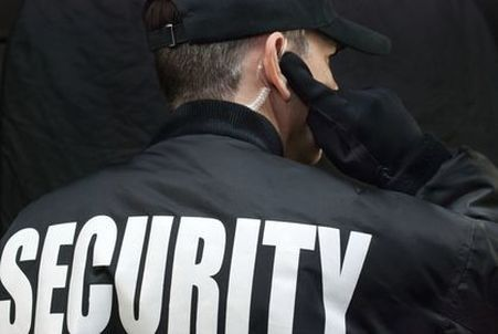 Security Guard Resignation Letters Resignation letter - guardian security guard sample resume