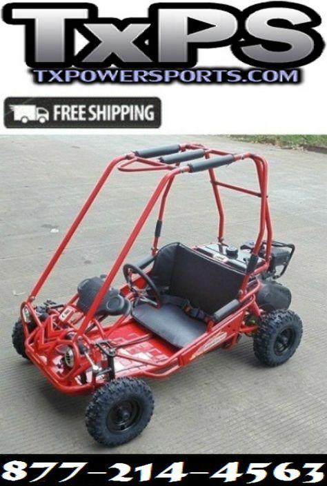 Buy RPS Transformer 6 5 180cc Go Kart, Four-Stroke, Engine W