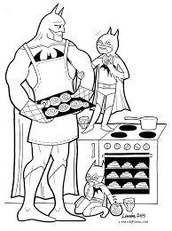 Mjuka Superhjältar