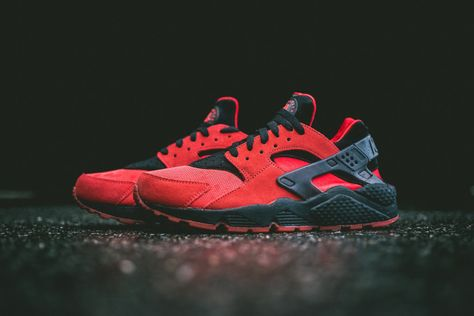 899603f274de Picture of A Closer Look at the Nike 2014 Fall Air Huarache