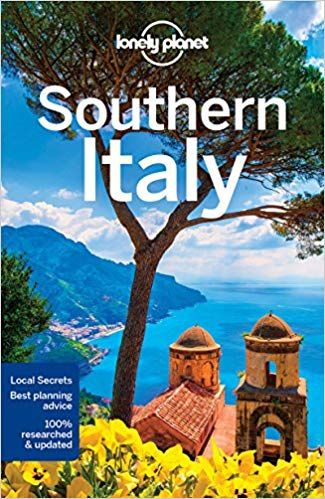Southern Italy Regional Guide Country Regional Guides Amazon De Aa Vv Fremdsprachige Bucher Italien Reisen Lonely Planet Bucher
