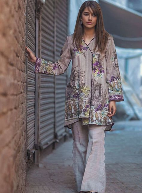 Cross Stitch Winter Khaddar Collection erect home is body functioning contained in the erect marketplace for the finish such a lot of oldness and.