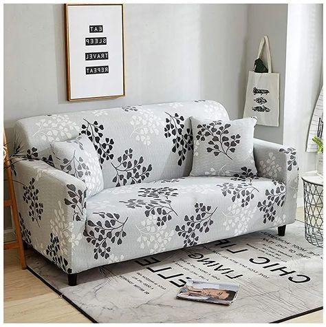Queen Anne Sofa Slipcover