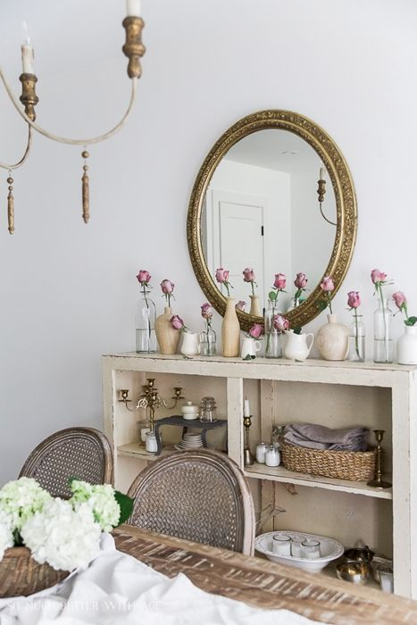7 Shabby Chic Blogs To Follow