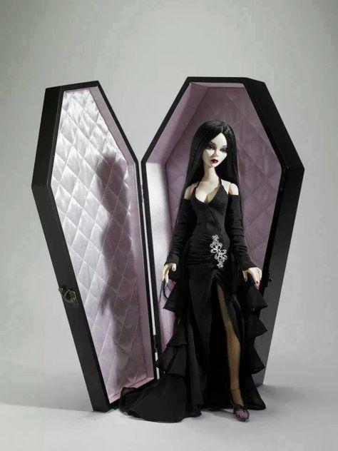 Vampire Barbie